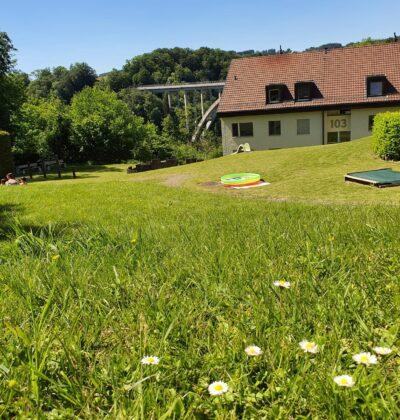 St. Gallen Wohnung kaufen verkaufen