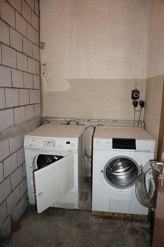 EG Waschen